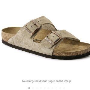 Birkenstocks Size 40! *Wear Shown*